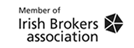 A Member of The Irish Brokers Association